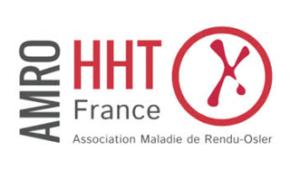 Logo AMRO HHT France