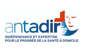 Logo Antadir
