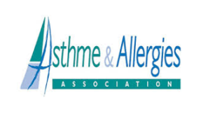 Logo Association Asthme et Allergies