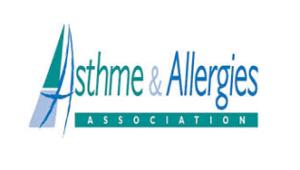Logo Association Asthme et Allergies