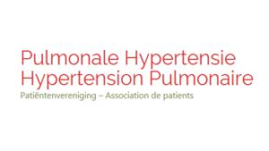 Logo Hypertension Pulmonaire