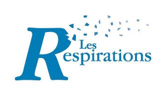 Logo Les Respirations