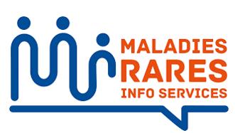 Logo Maladies Rares Info Services