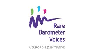 Logo Rare Barometer Voices
