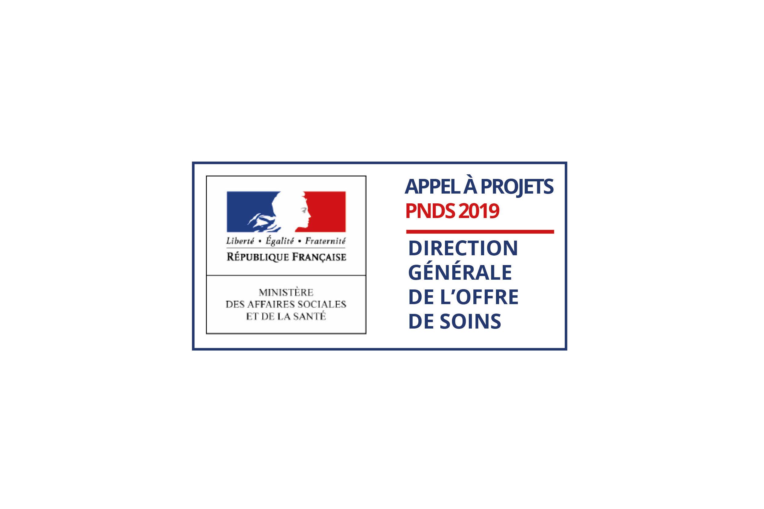 Appel à projets PNDS 2019