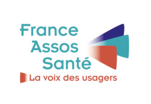 Logo association France Assos Santé