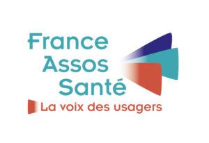 Logo association France Assos Santé