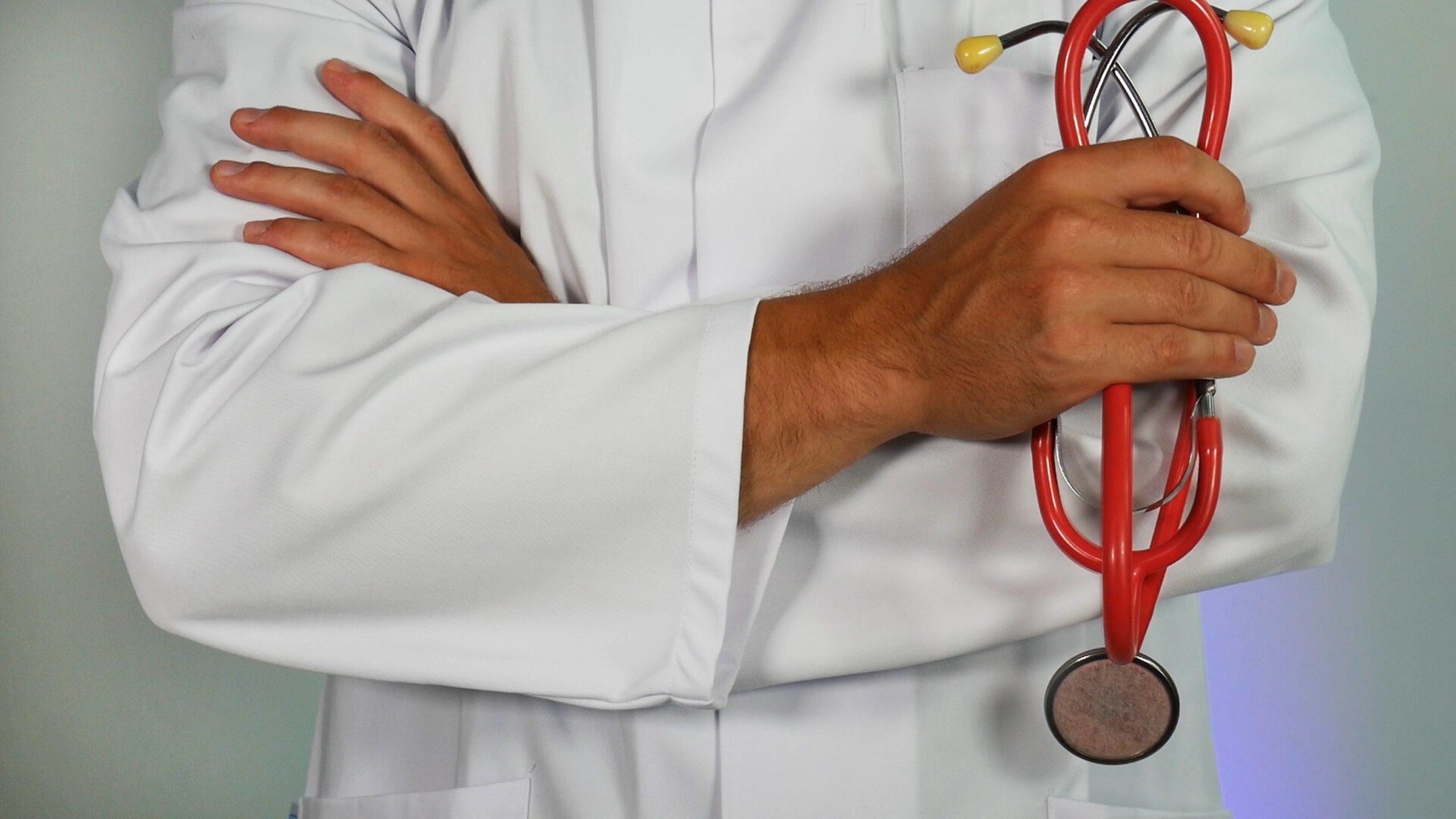 Docteur maladies rares