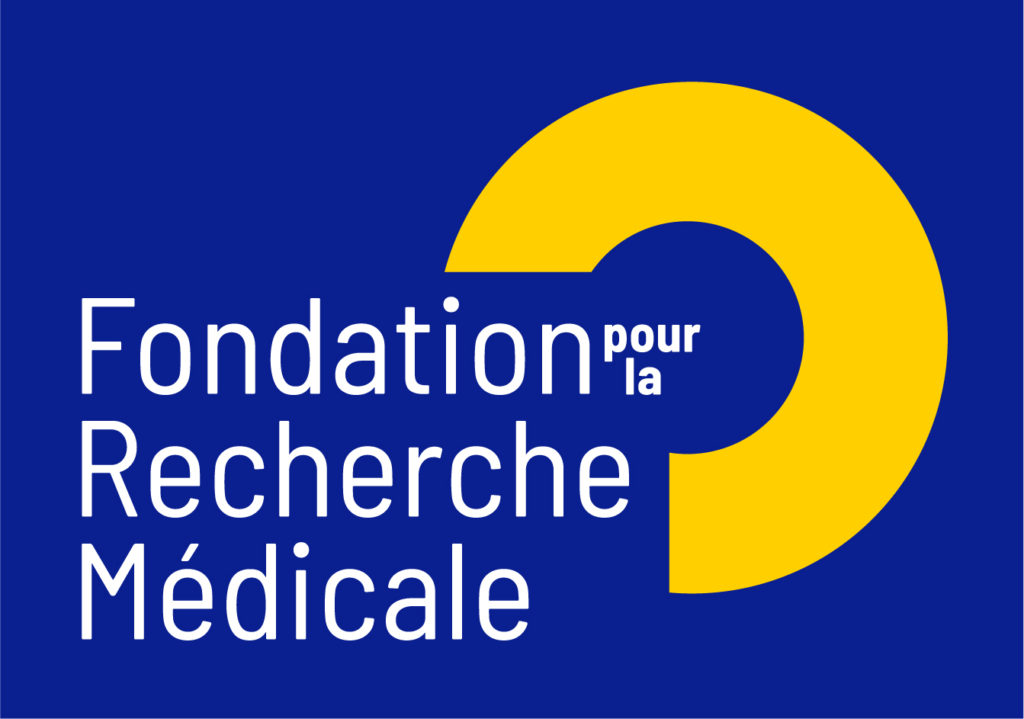 Logo Fondation Recherche Medicale