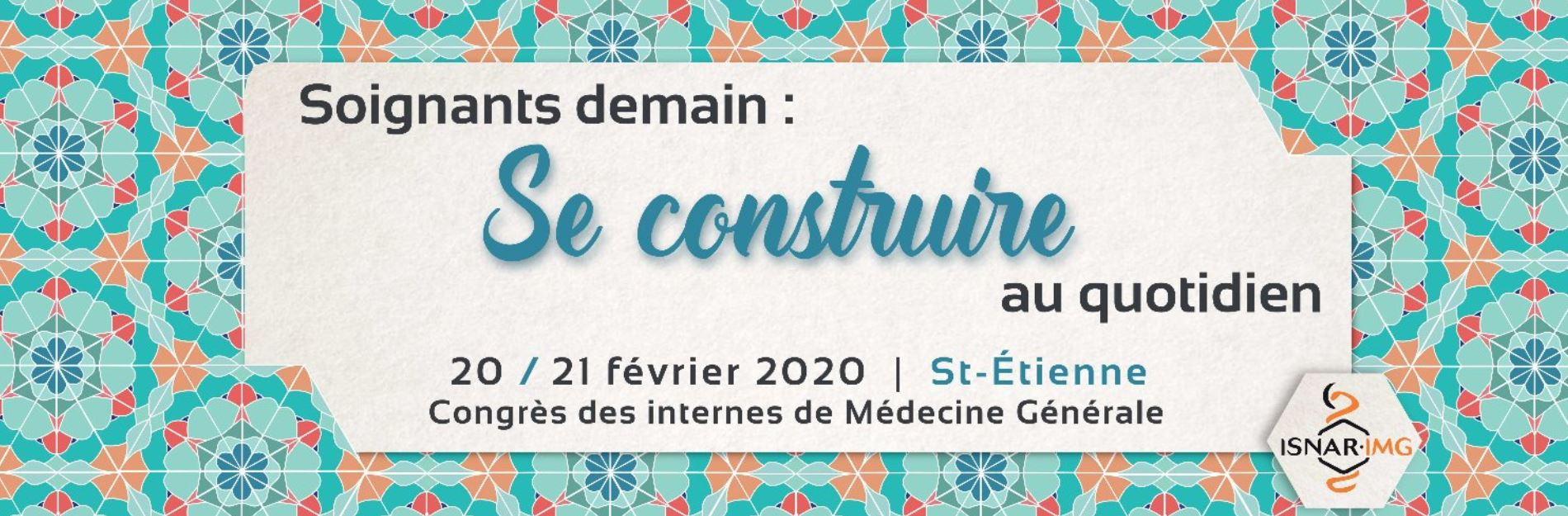 congres isnar-img février 2020