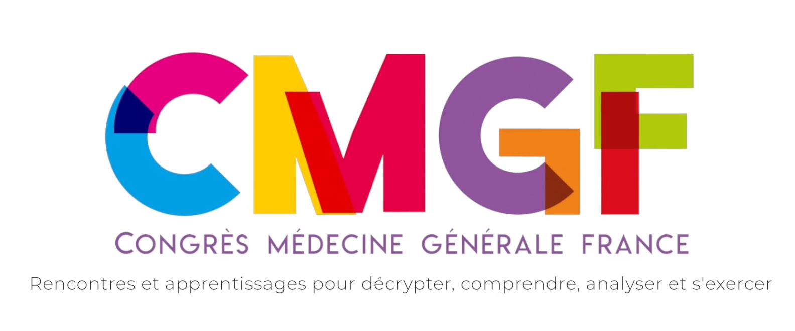 logo congres medecine générale