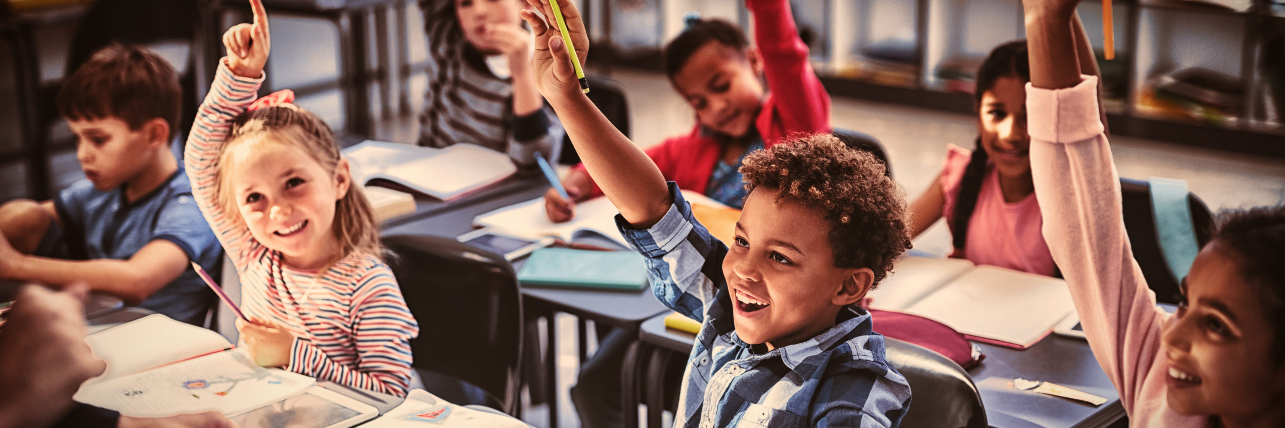 classe école primaire