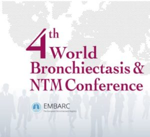 4TH-world-bronchiectasis NTM conference 2021