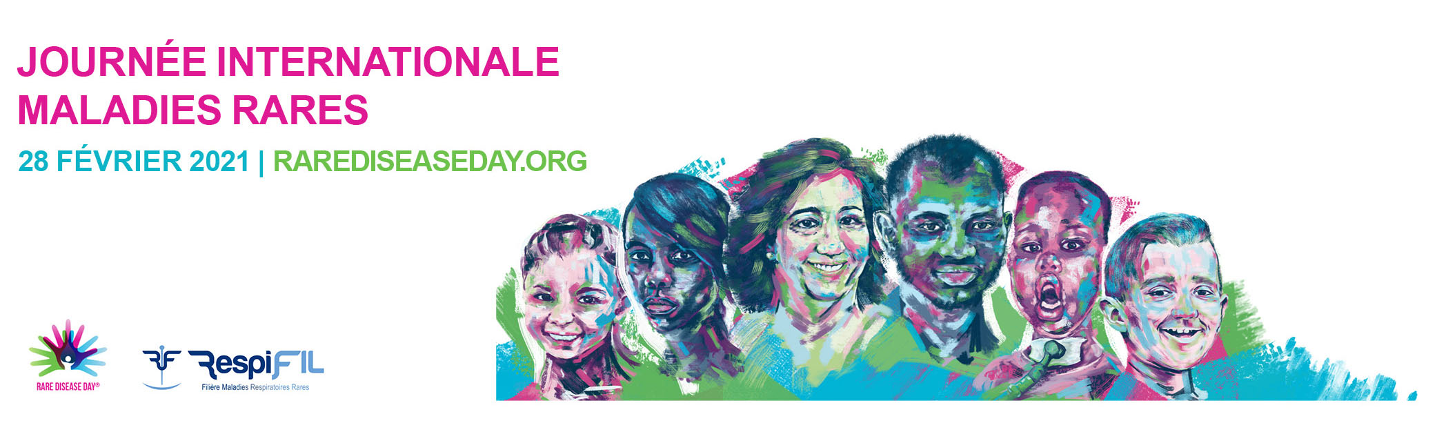 Journée internationale des maladies rares