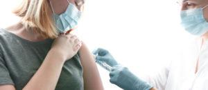vaccin contre le covid-19 en intramusculaire