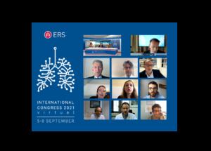 congrès ERS